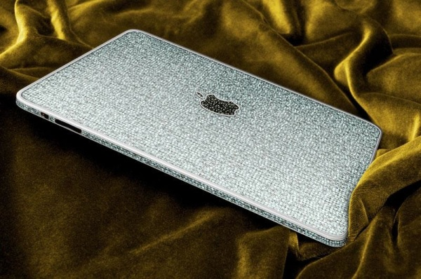 iPad от Camael Diamonds за .2 млн