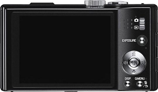 Цифровая фотокамера V-Lux 30 от Leica