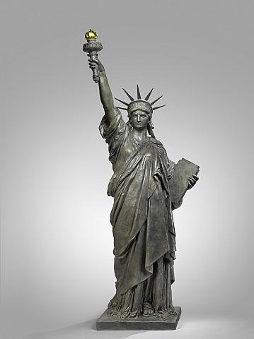 Статуя Свободы Фредерика Бартольди за $ 1,1 млн
