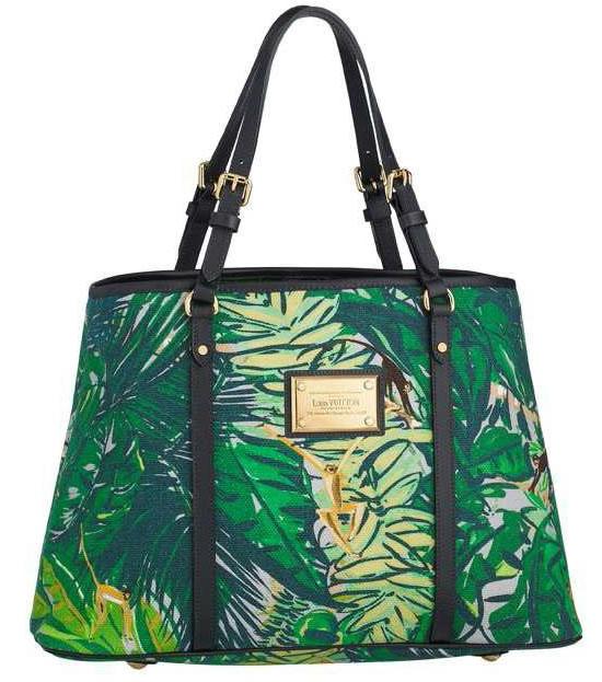 Пляжные сумки Louis Vuitton