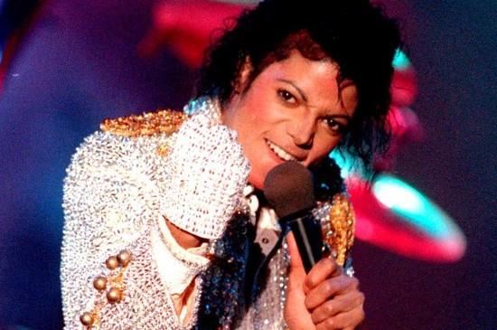 Майкл Джексон признан величайшим певцом в истории