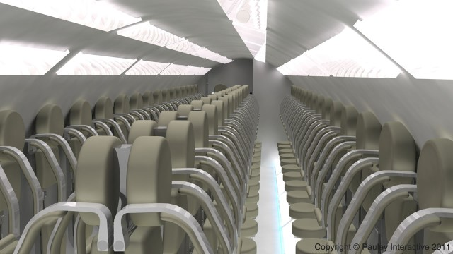 Спасательная капсула Survival Rooms от Фила Поли ценой в $ 480 тысяч