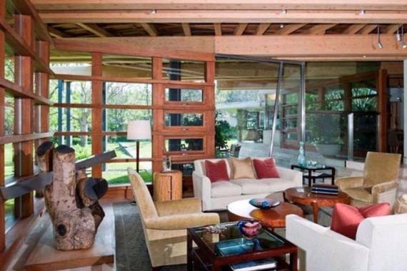 Резиденция Alden в Бэверли Хиллс за $ 25 000 000