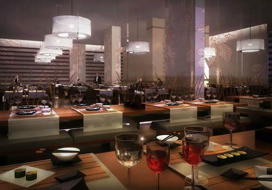 Открытие отеля Trump Ocean Club International Hotel & Tower в Панаме