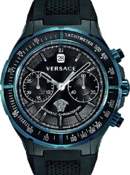 Versace представил хронограф DV One Chrono