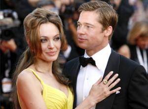 Анджелина Джоли и Брэд Питт поженятся в сентябре 2011