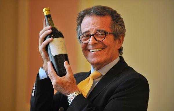 Самое дорогое в мире белое вино Шато д'Икем продано за $ 117 000