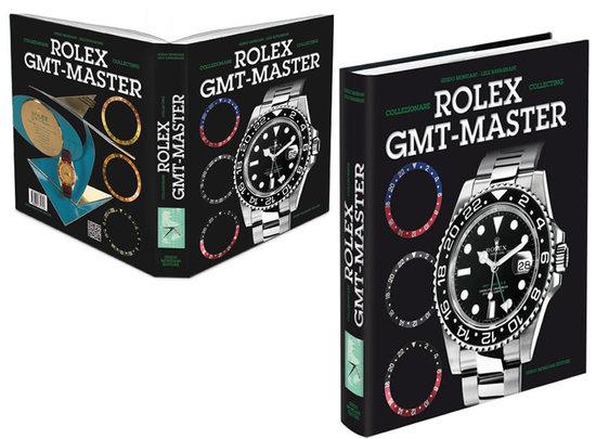 Rolex выпустила книгу о компании для защиты от подделок