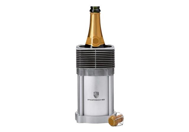 Кулер для шампанского от Porsche