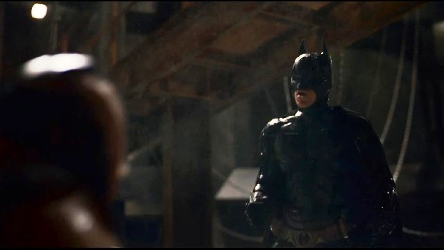 Трейлер Бэтмен 3: Воскрешение Темного рыцаря