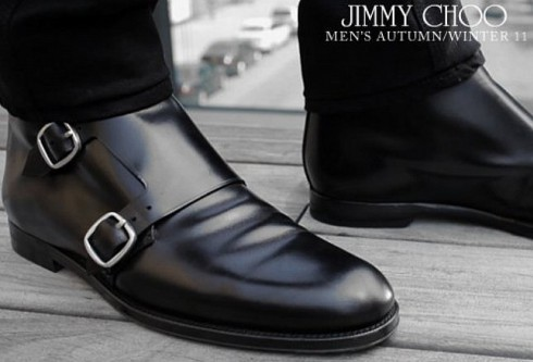 Jimmy Choo и Mr Porter сняли обувную короткометражку - Walking the Line