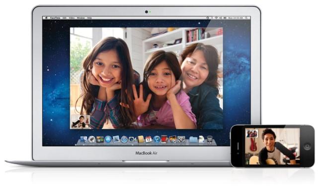 Apple представила новые MacBook Air и Mac Mini