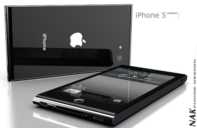 iPhone 6 будет круче iPhone 5 Apple