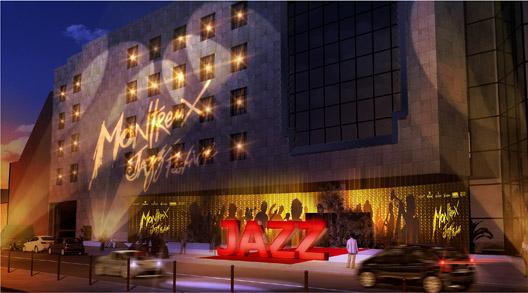 45-й Джазовый фестиваль в Монтре объявляется открытым!