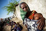ООН объявила о голоде в Сомали