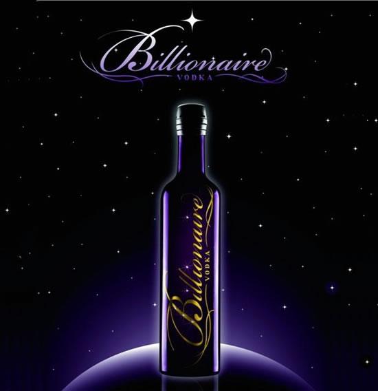 Леон Веррес анонсировал выпуск самой дорогой водки в мире стоимостью ,7 млн