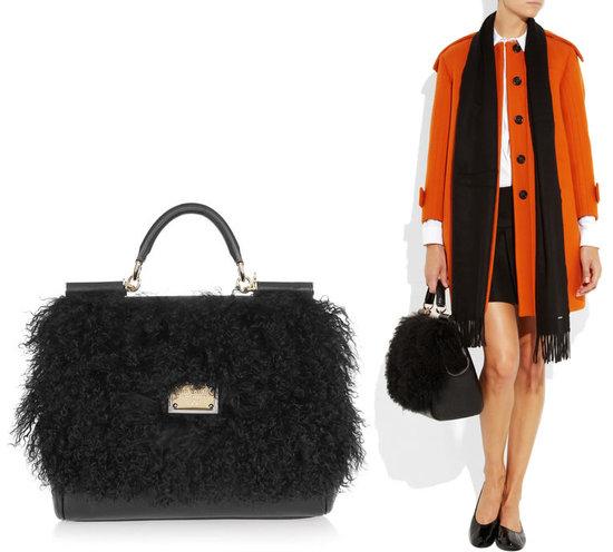Хитовая сумка из новой коллекции Dolce & Gabbana