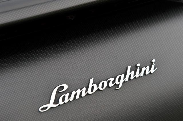 Экзотичный Lamborghini Murcielago LP 670-4 SV от Cats Exotics