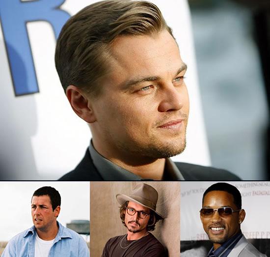 Леонардо ДиКаприо стал самым высокооплачиваемым актером Голливуда по версии журнала Forbes