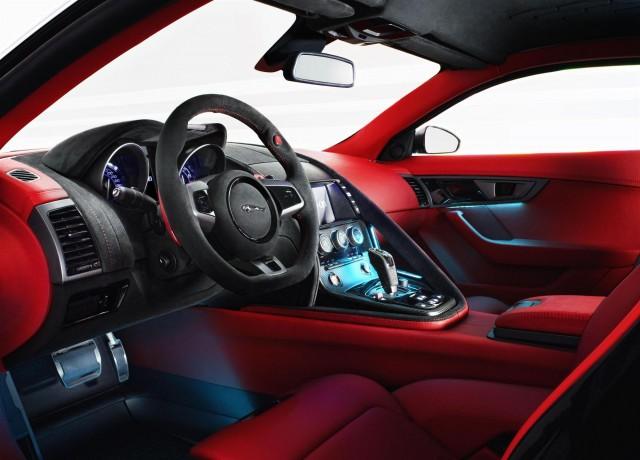 Jaguar рассекретил подробности о гибриде C-X16
