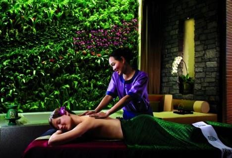 В Макао открылся роскошный курортный комплекс Banyan Tree
