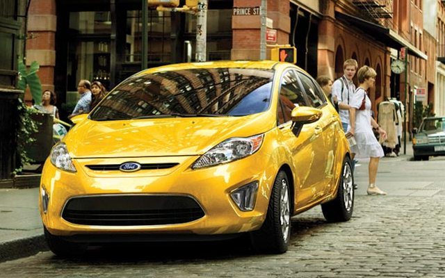 Самые успешные автомобили 2011