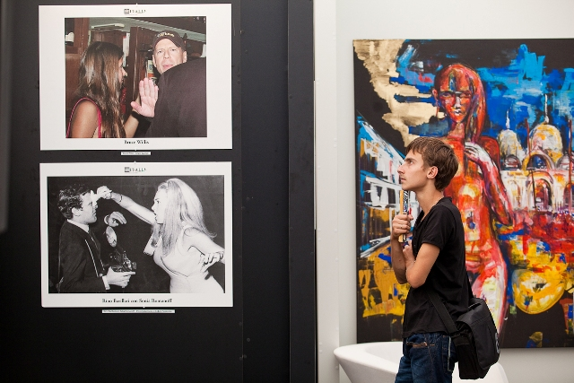 В Санкт-Петербурге пройдет выставка ITALIA COMES TO YOU