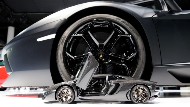 Самый дорогой автомобиль в мире уйдет с молотка