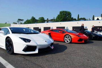 Lamborghini рассекретила цены на 2012 год