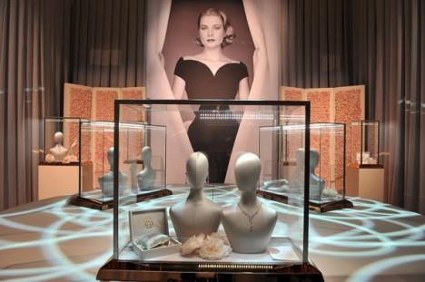 Коллекция аксессуаров Montblanc в честь Принцессы Монако Грейс
