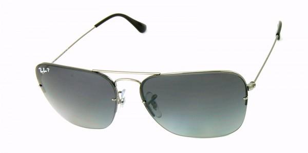 Коллекция очков Flip Out Sunglasses от Ray-Ban