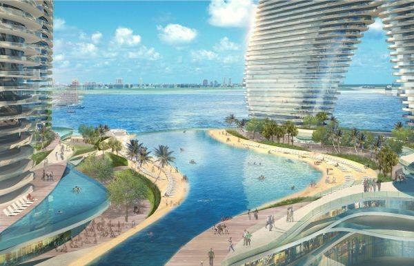Во Флориде откроется казино-курорт Resorts World Miami ценой в  млрд