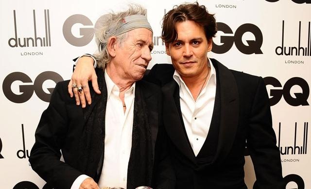 GQ назвал победителей премии Men Of The Year 2011