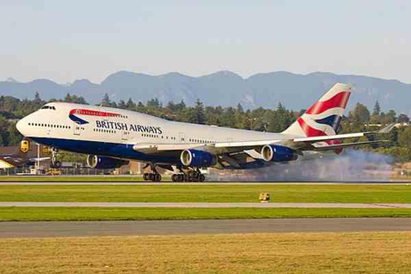British Airways предлагает своим пассажирам самые престижные в мире вина