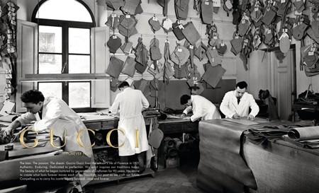 Gucci откроет собственный музей во Флоренции