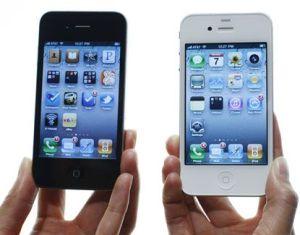 Apple презентует iPhone 5 уже 4 октября 2011