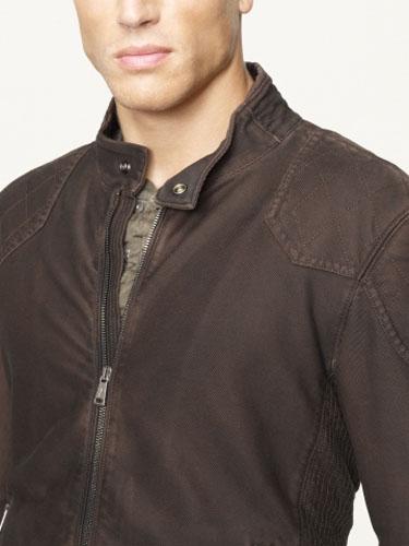 Ralph Lauren представил свою мужскую премиум-линию одежды под брендом Black Label