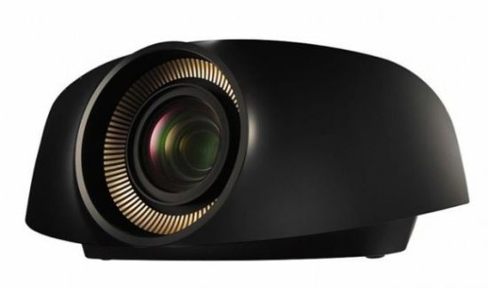 Sony презентовала проектор VPL- VW 1000 ES стоимостью  000