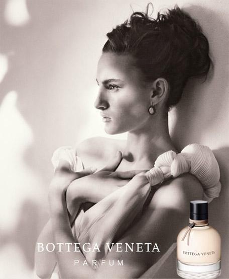 Первый парфюм Bottega Veneta презентуют в Москве