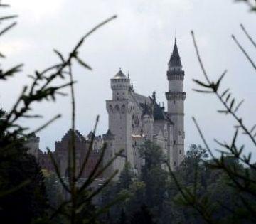 Porsche продает замок Буллахберг