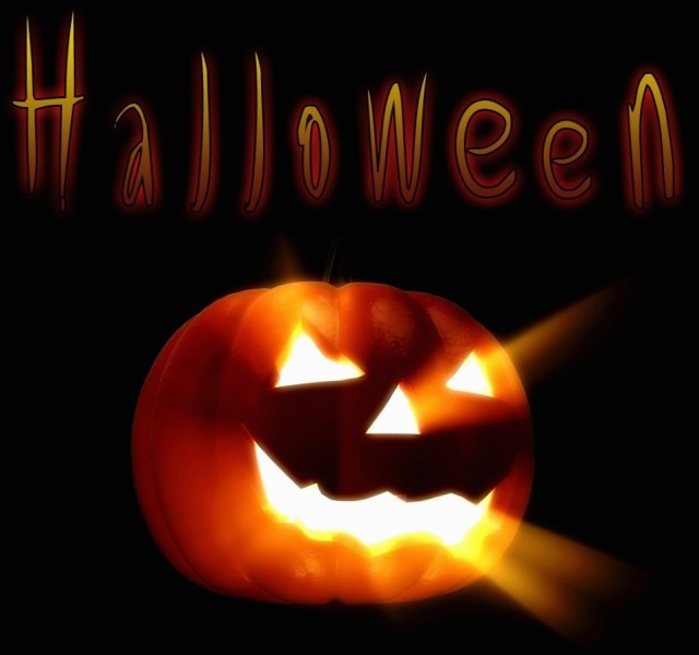 Хэллоуин в канун Дня всех святых