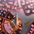 Королевская Башня в Джидде