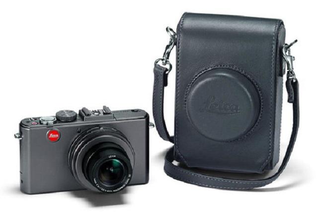 Специальный выпуск Leica D-Lux 5 Titanium