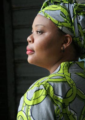Нобелевская премия мира 2011 присуждена трем женщинам