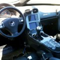 Бэткатер MTI ZR48 а-ля Chevrolet Corvette