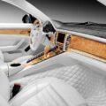 Эффектный Panamera Stingray GTR от TopCar