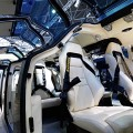 Шейхи из ОАЭ будут путешествовать на Superbus за $ 17 млн