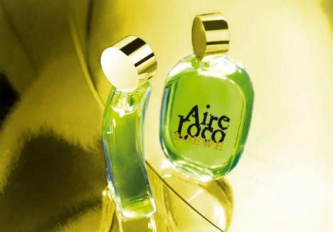 Обновленный аромат Aire Loco от Loewe