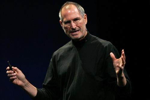 Основатель Apple Стив Джобс умер от рака