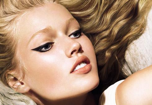 Модные тенденции в макияже сезона осень/зима 2011-2012
